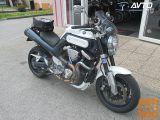Yamaha MT 01  MT01 AKRAPOVIČ KOMPLET