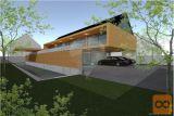 Zemljišče Na Odlični Sončni Lokaciji S Projektom
