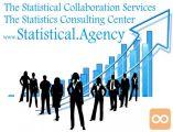 SPSS, AMOS, NVivo, EXCEL statistična obdelava
