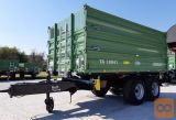 Traktorska prikolica, Brantner TA 10041, (3x50) POWER-FLEX+