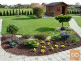 Urejanje zelenic, vrtov, odvoz materijala, čiščenje