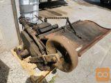 Traktorska freza IMT