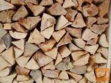 drva razžagana na 25 cm