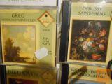 CD -Jazz, Klasika in ROCK-original, naprodaj,