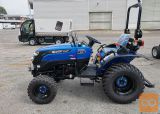 Traktor, SOLIS 26 LIMITED EDITION - NOVOLETNA AKCIJA