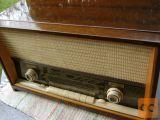 Radio Schaub-Lorenz  »Phonosuper Stereo«