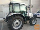 Kabina za traktorje
