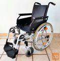 Lahek invalidski voziček Drive - Freetec