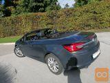 Opel Cascada 2.0 CDTI 165