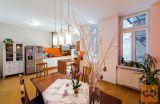 LJ-Center Bambergova hiša 4 in večsobno 192,80 m2
