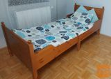Raztegljiva otroška postelja IKEA