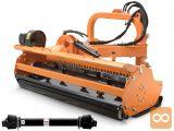 Traktorski mulčar kladivar, AgroPretex ALCE 200 - nagibni