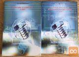 KUPIM učbenik in zbirko nalog Strojni elementi (Zoran Ren)